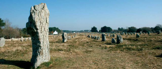 CARNAC Alignements